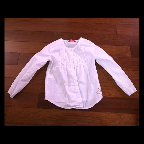 Other - Dress shirt for girls